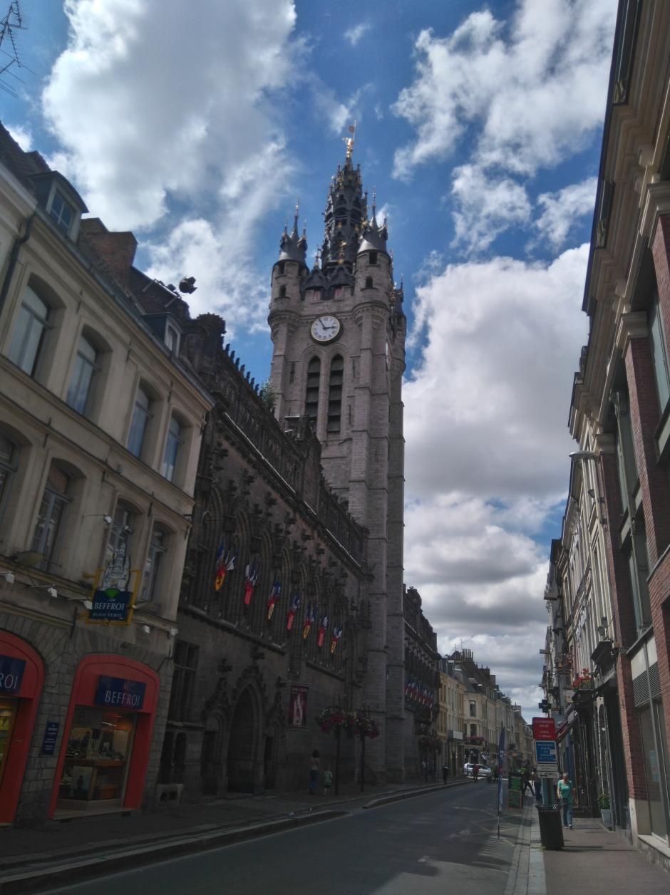Beffroi de Douai