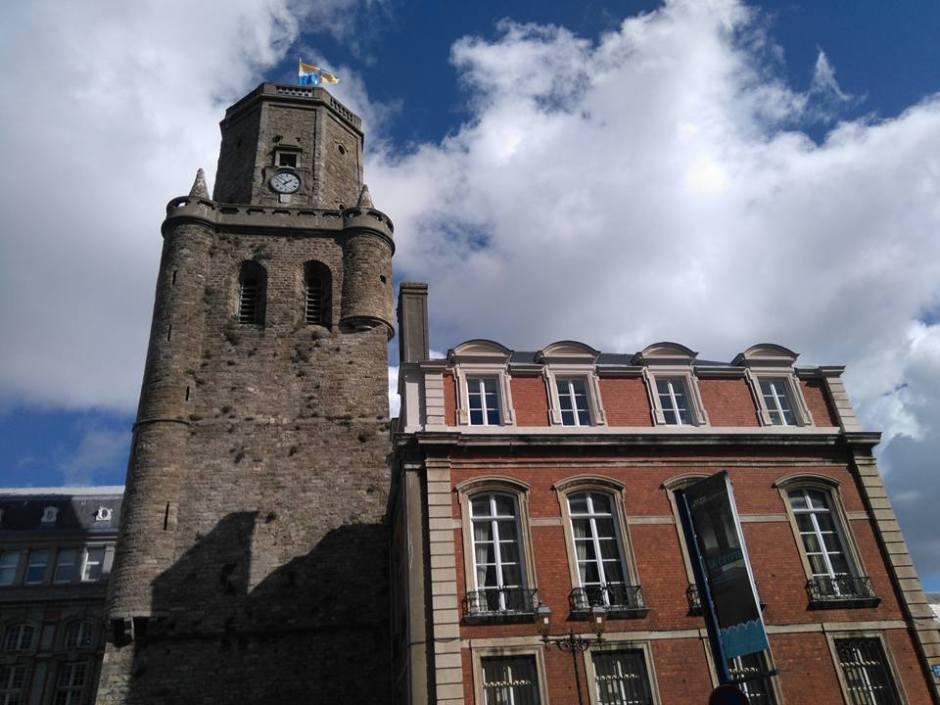 Beffroi de Boulogne-sur-Mer