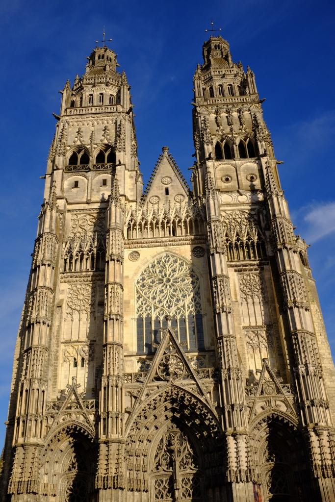 サン・ガシアン大聖堂