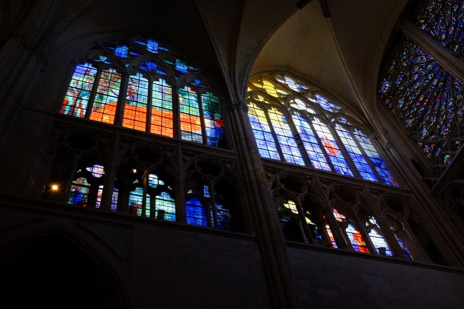 サン・ガシアン聖堂