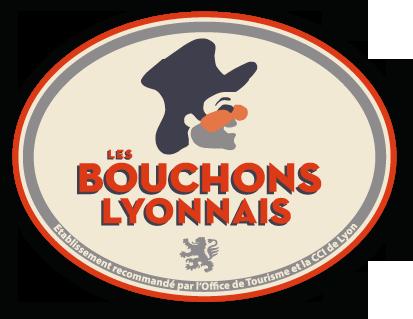 リヨン・ブショネのロゴ