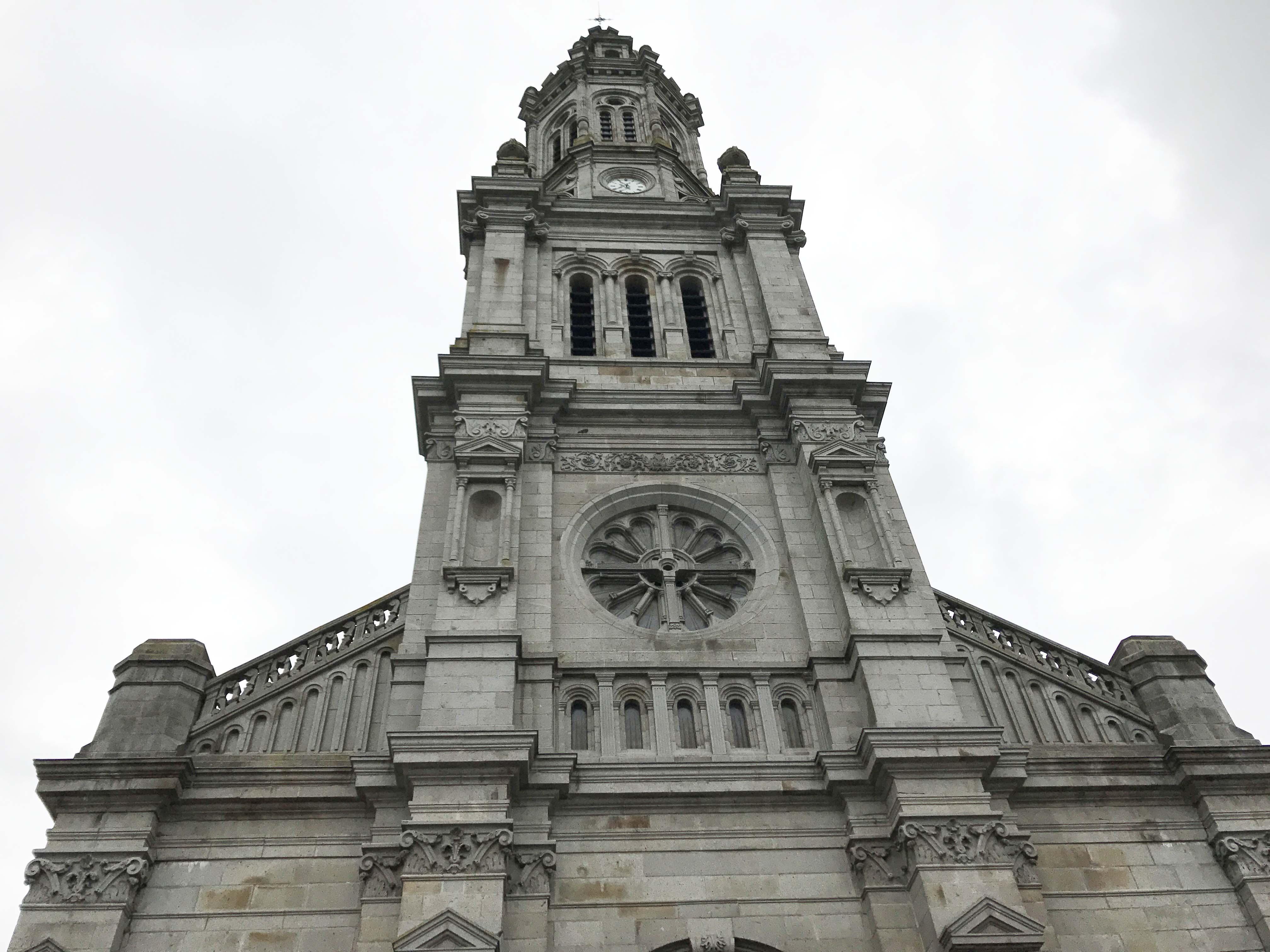 アヴランシュのサン=ジェルヴェ・バジリカ聖堂