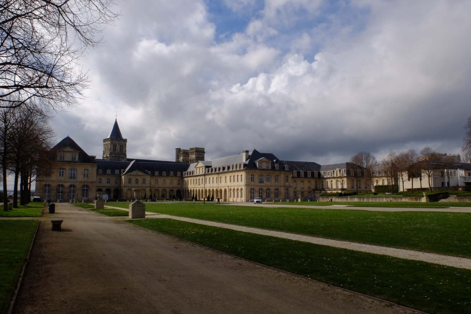 カンの女子修道院