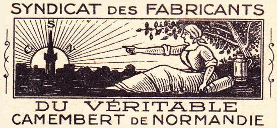 Syndicat des fabricants du Véritable Camembert de Normandie